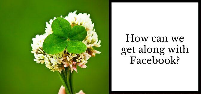 メディア運用者のための『Facebookとの寄り添い方』