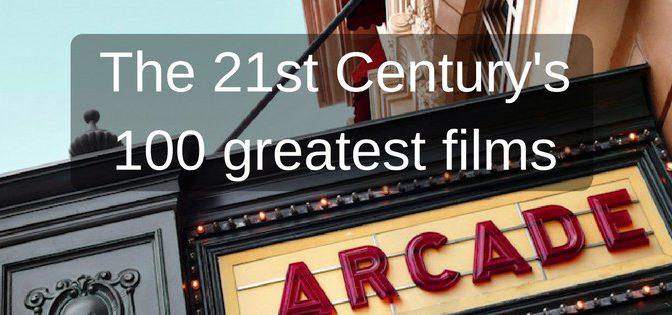 BBCが選ぶ21世紀最高の映画100本